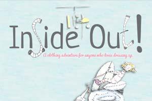 Inside Out Image Leaflet