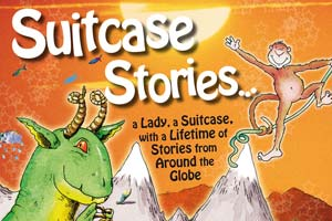 Suitcase Stories