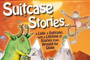 Suitcase Stories