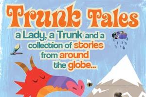 Trunk Tales Leaflet