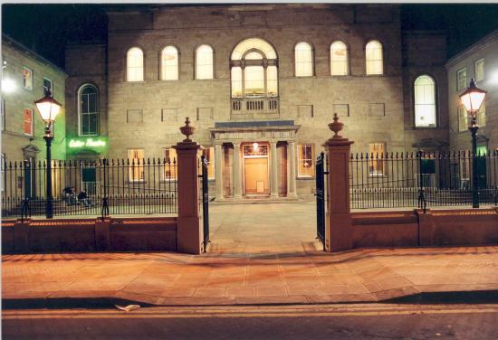 lawrence-batley-theatre