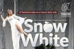 Snow White Leaflet